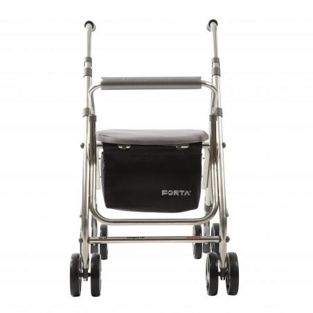 Déambulateur 4 roues Kanguro