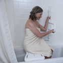 Barre d'appui rotative pour baignoire Dependa-Bar™