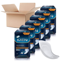 Lot de 6 paquets - TENA Men Niveau 3 (x96)
