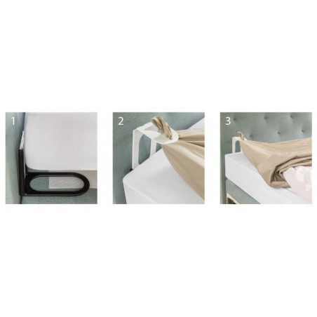 Enfile couette Deck-A-Bed