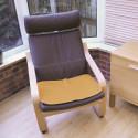 Alèse lavable pour chaise
