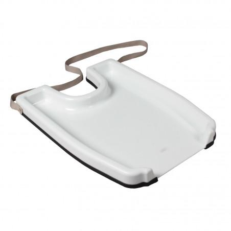 Combiné plateau bac à shampoing