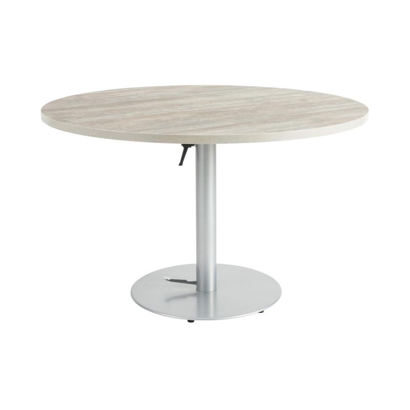 Table à hauteur variable manuelle EXPERT