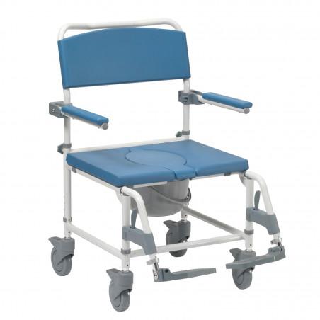 Chaise de douche XL - Tonga