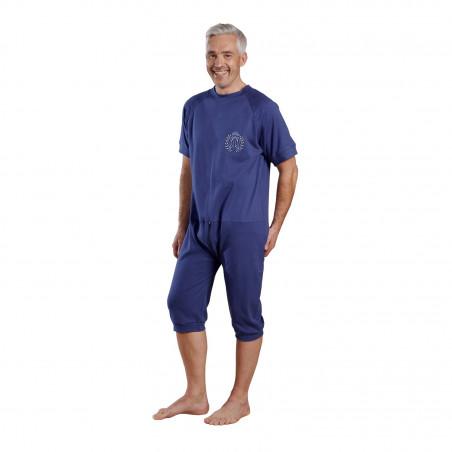 Pyjama grenouillère adulte Benefactor
