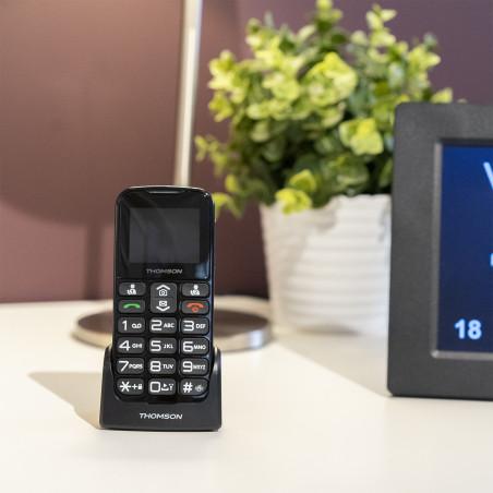 Téléphone portable Thomson sénior