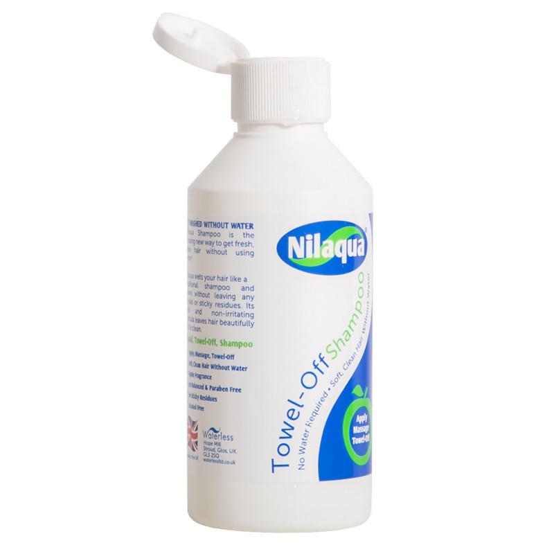 Shampoing sans rinçage Nilaqua