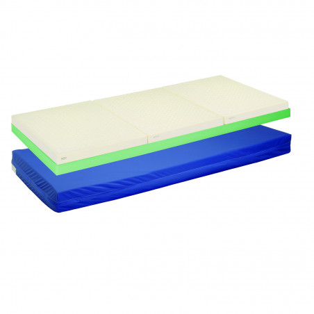 Matelas anti escarres Combi Plus Visco
