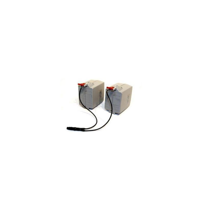 Chargeur externe pour scooter Titan