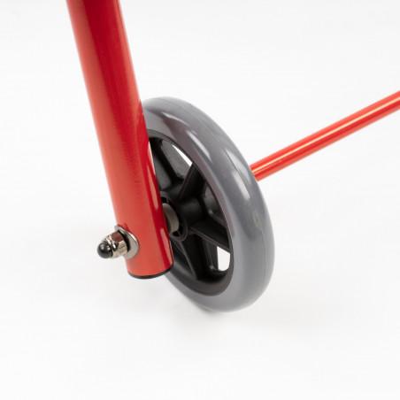 Déambulateur 2 roues Fortissimo Vilgo
