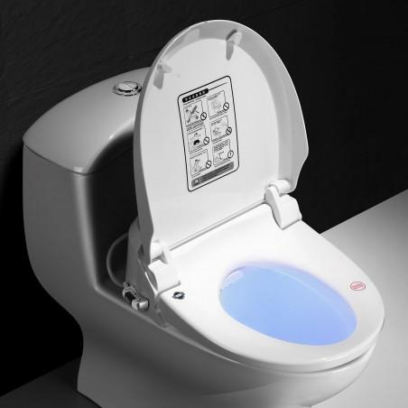 Abattant WC japonais Thyïa 3