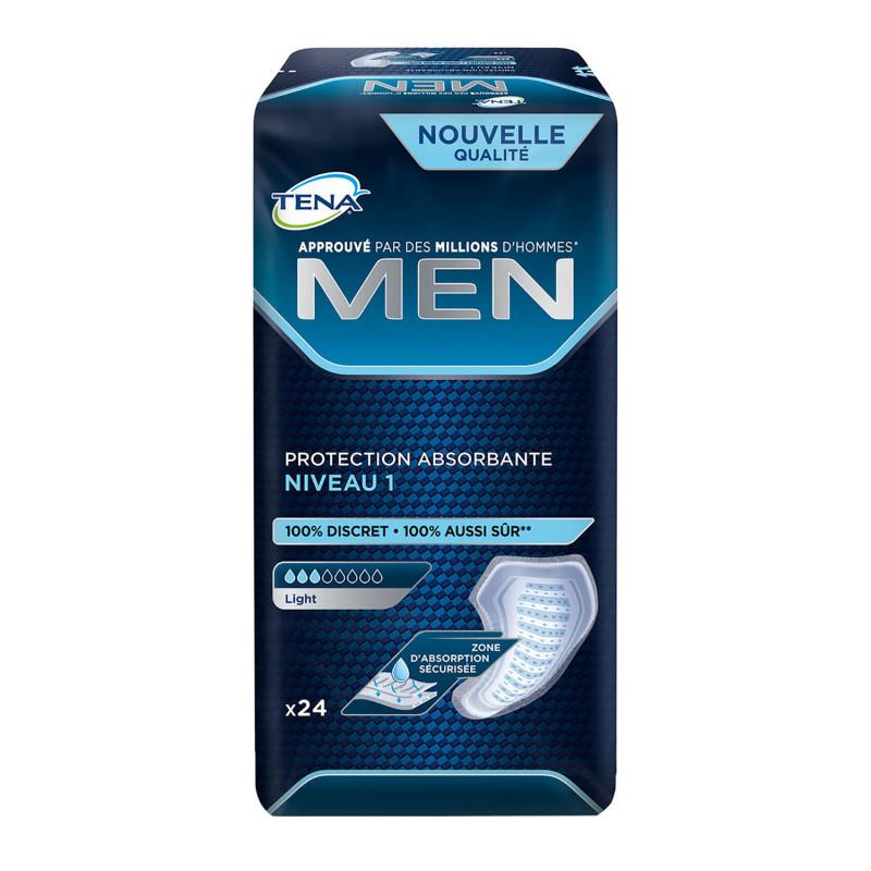 TENA Men - Niveau 1