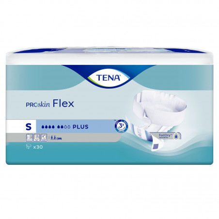 TENA Flex - Plus Small