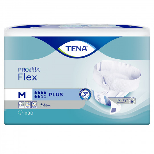 TENA Flex Plus Medium