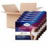 Lot de 6 paquets TENA - Lady Silhouette Normal Large (x60)