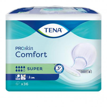 TENA Comfort - Super
