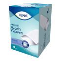 TENA Wash Glove - Gants non plastifiés
