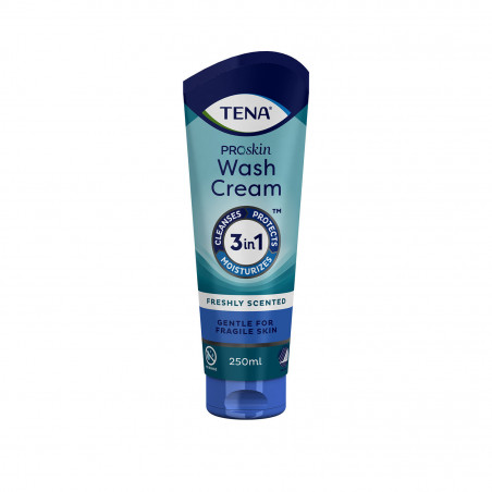 TENA Wash Cream 250 ml