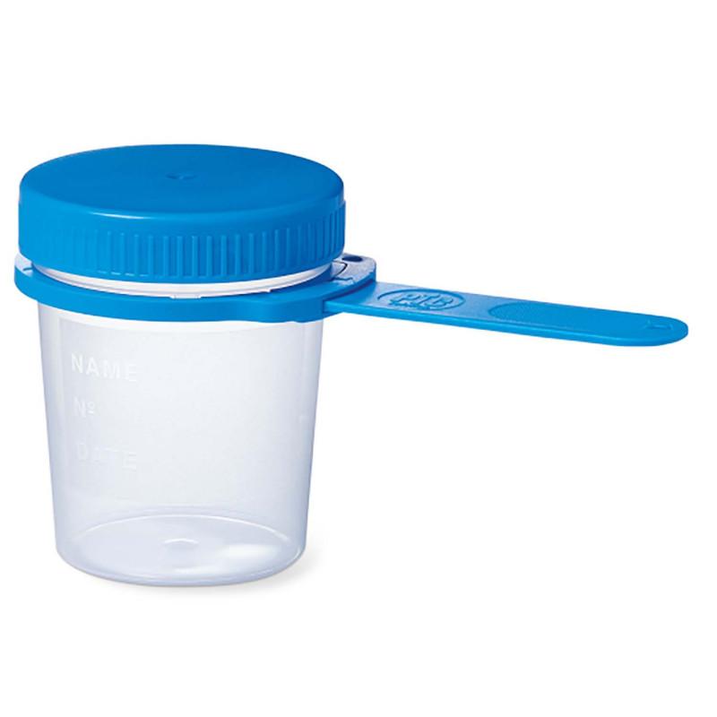 Flacon à urine