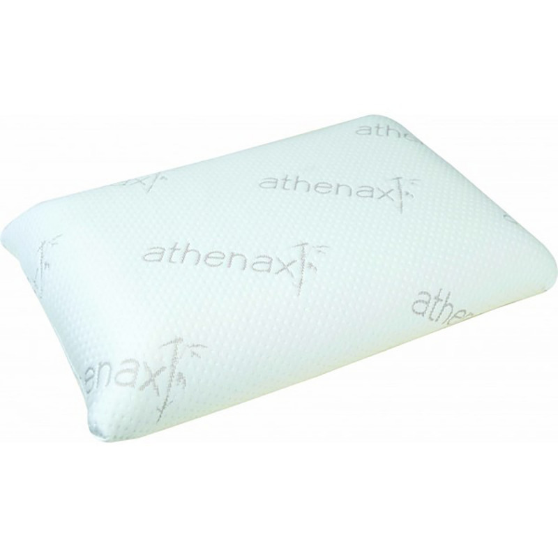 Oreiller ergonomique ATHENAX Duolux