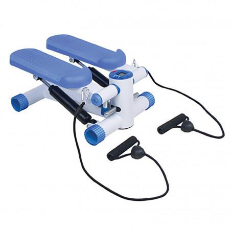 Mini-Stepper avec Affichage LED et de Formation Cordes