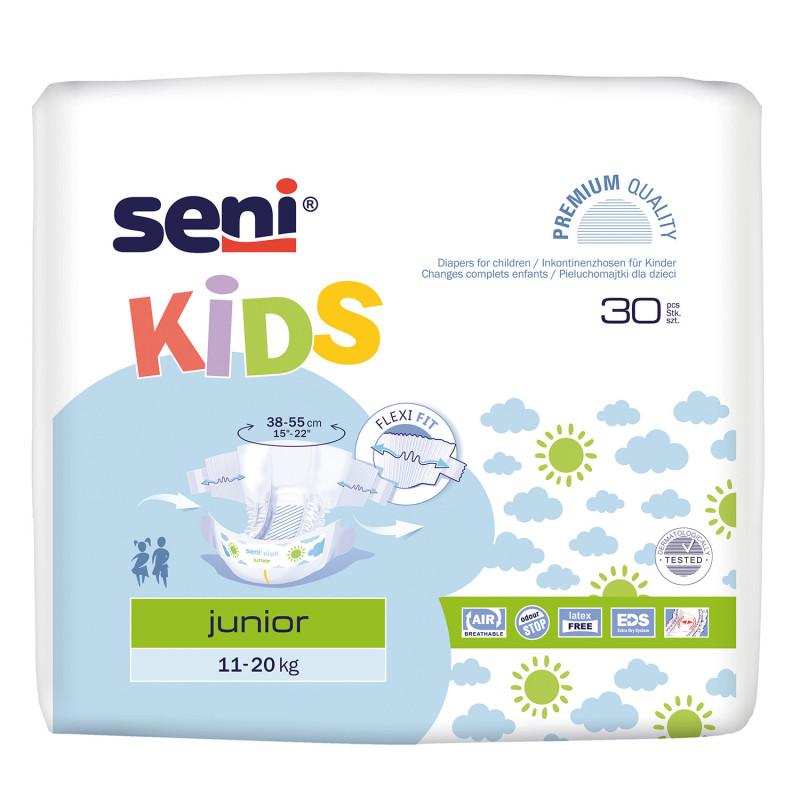 Changes complets SENI KIDS - Junior - 11/25 kg