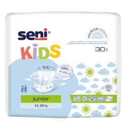 Changes complets SENI KIDS - Junior - 11/25 kg