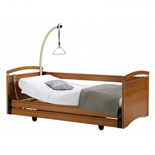 Télécommande infrarouge pour lit médicalisé Euro 3000 Harmonie
