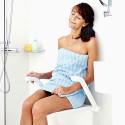 Siège de douche Etac Relax