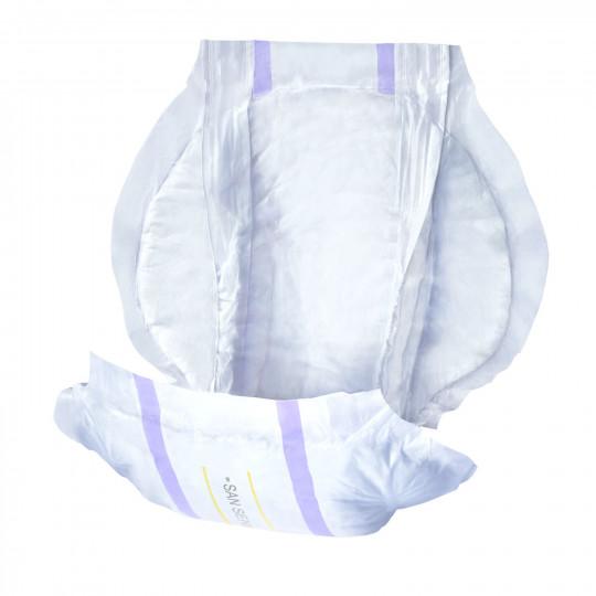 Protection anatomique San SENI Maxi