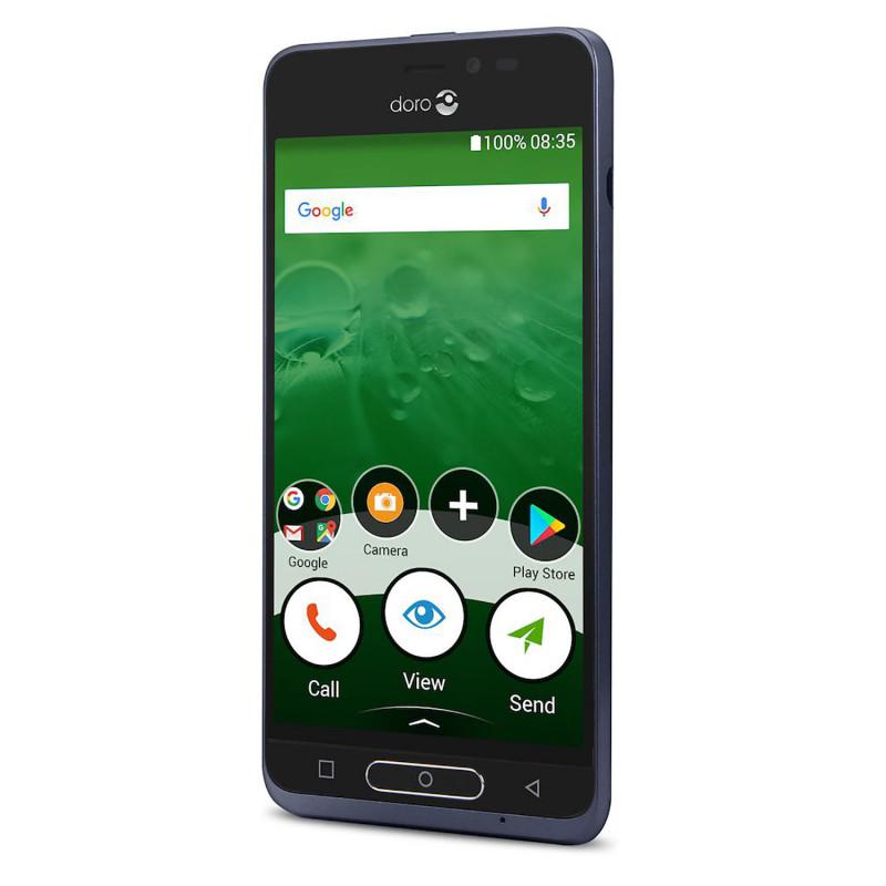 Smartphone senior Doro 8040