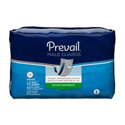 Protection urinaire pour Homme 14x33cm (x14)