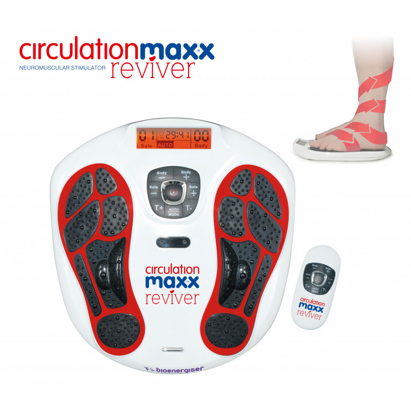 Stimulateur circulatoire Circulation MAXX