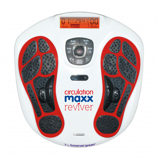 Stimulateur circulatoire Circulation MAXX