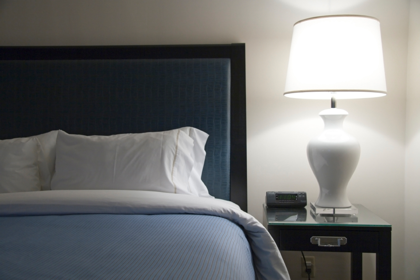 Adapter votre logement : la chambre