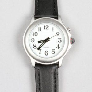 DMLA : montre parlante