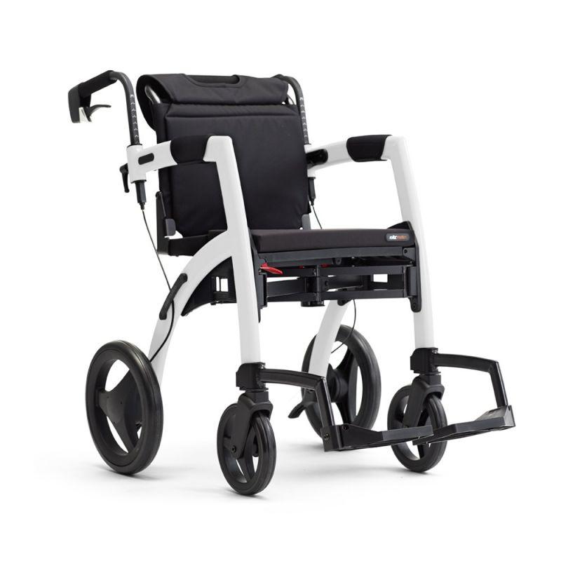 déambulateur-avec-fauteuil-de-transfert Rollz
