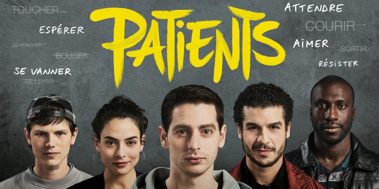 Patients, film de Grand Corps Malade