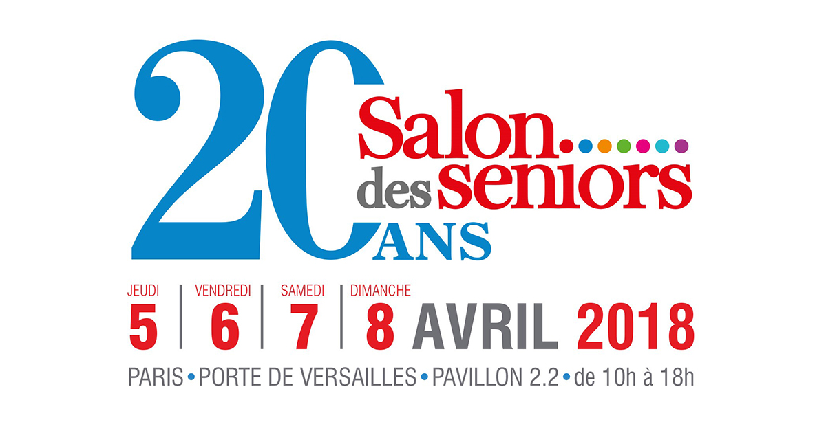 salon des seniors 2018