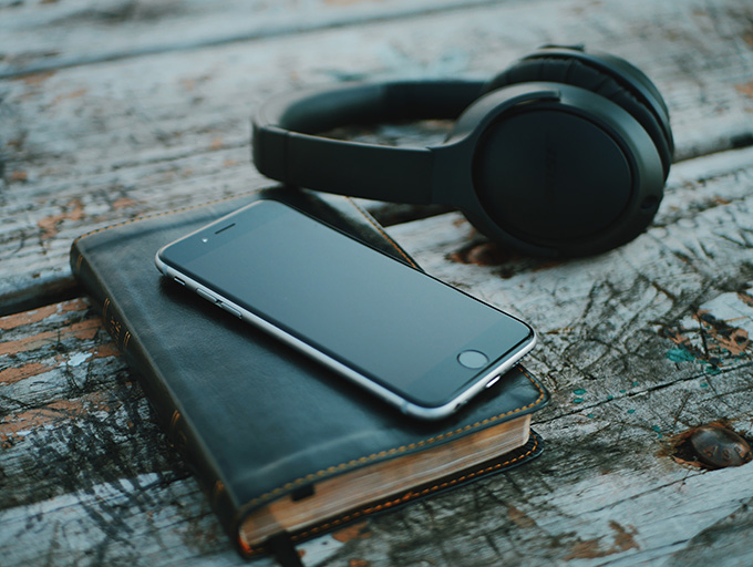 podcast, radio, écoute, bien être, occupation, activité, confinement, positif