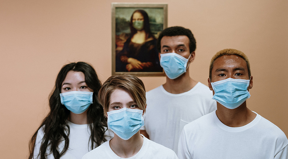 Masque tissu, masque, covid 19, protection, virus, santé, lavable, fait main, bénévole, GARRIDOU, solidaire, masque jetable, usage unique