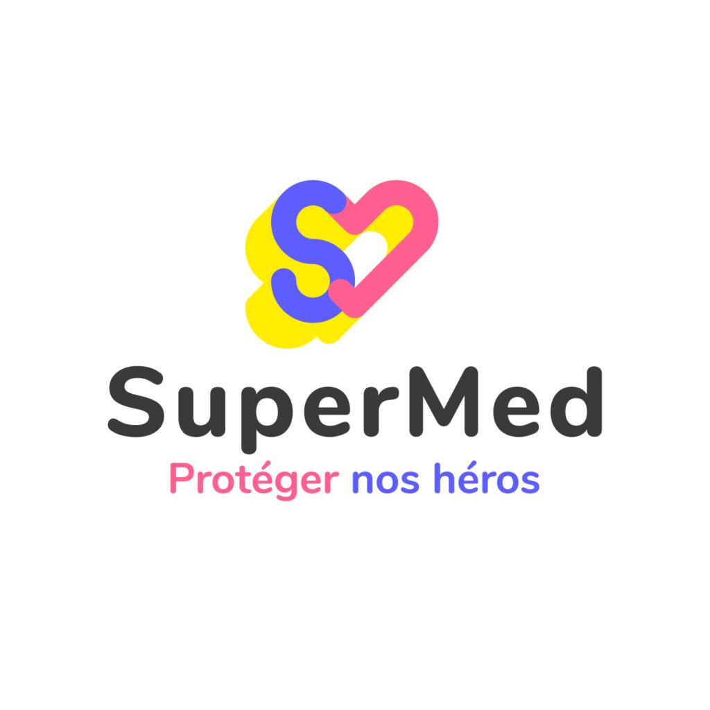 Supermed spécialiste équipements protection individuelle environnement médical tous ergo