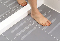 Anti-chute salle de bain