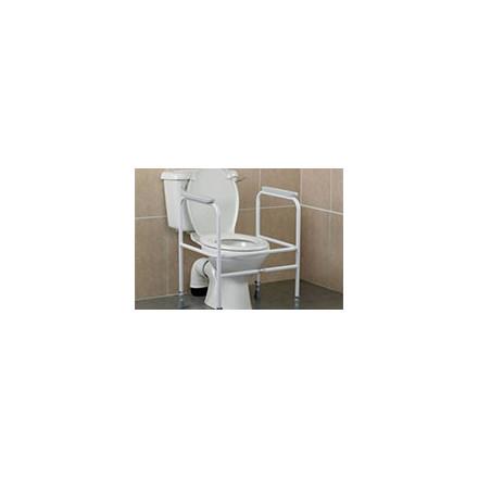 Cadre de toilette - Siège de wc