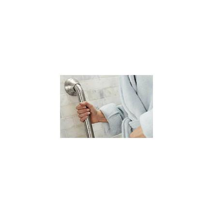 Barre d'appui douche - Barre d'appui handicapé