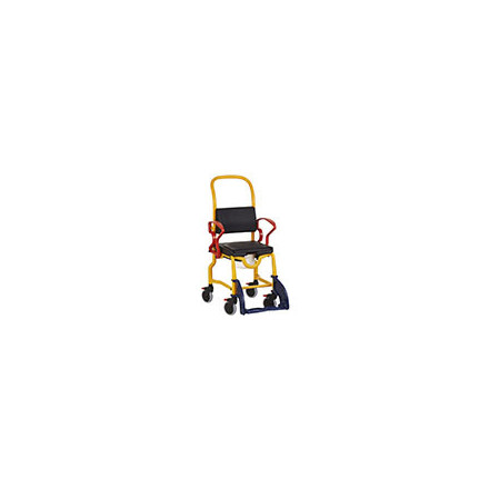 Chaise de douche enfant - Chaise douche handicapé