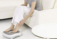 Appareil de massage des pieds