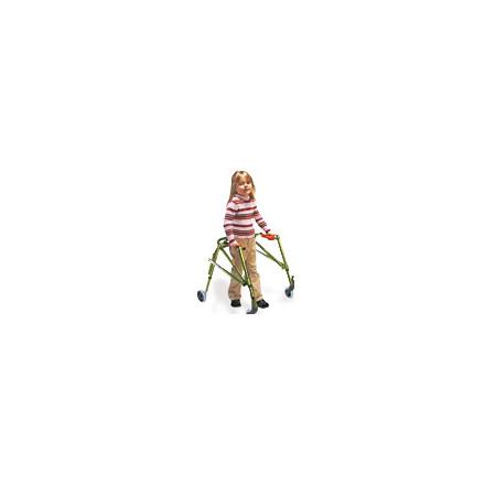 Déambulateur enfant - Rollator et aide à la marche
