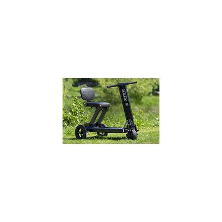 Scooter handicapé 3 roues - Scooter PMR