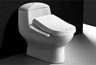 Abattant WC japonais